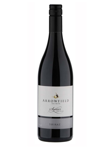 Arrowfield Estate (Sophie's Bridge) Shiraz 2008
